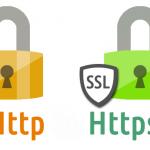 Razones para cambiar a HTTPS